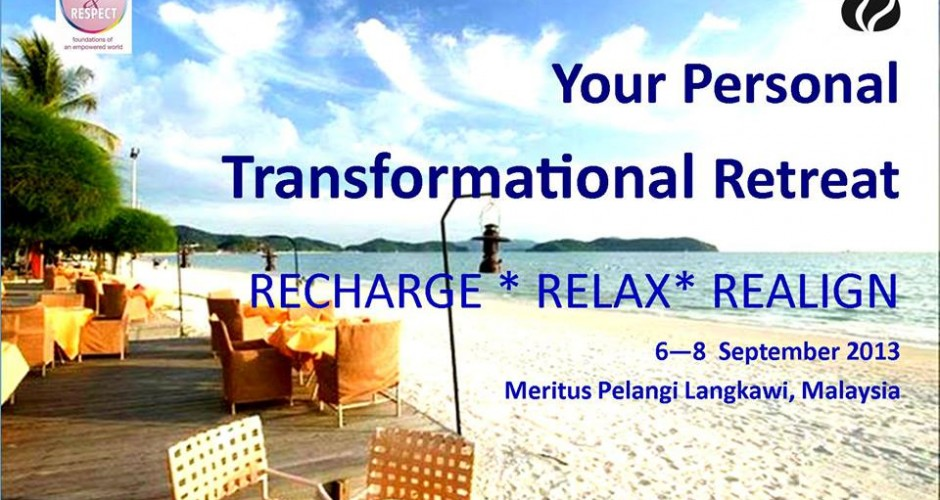 Impacts of Personal Transformational Retreats on You